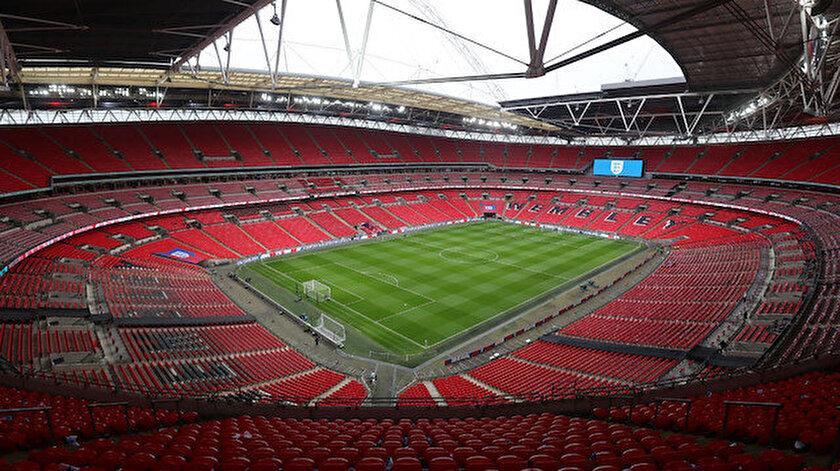 UEFAdan Wembley açıklaması: Final maçları İngiltereden alınacak mı?