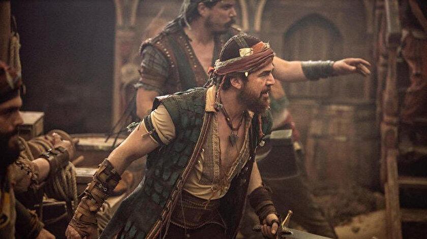 Barbaroslar dizisinin oyuncuları belli oluyor: Pelin Akil de kadroya dahil oldu (Pelin Akil kimdir?)