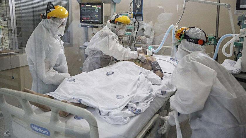 Son Dakika Haberleri: Türkiyenin 22 Haziran koronavirüs tablosu açıklandı