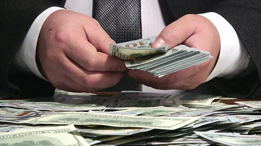 22 Haziran döviz fiyatları: Dolar güne kaç liradan başladı?