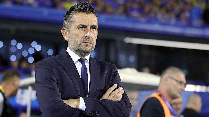 Nenad Bjelica Fenerbahçenin teklifini kabul etti