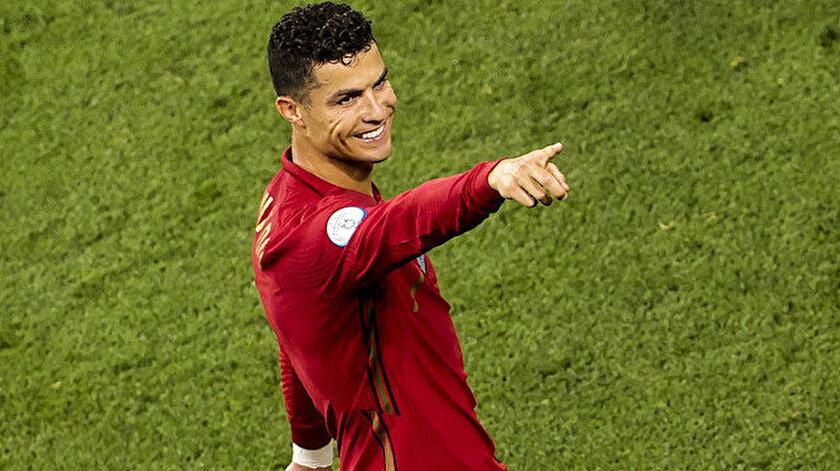 Ronaldonun idol dediği futbolcu Ali Daei