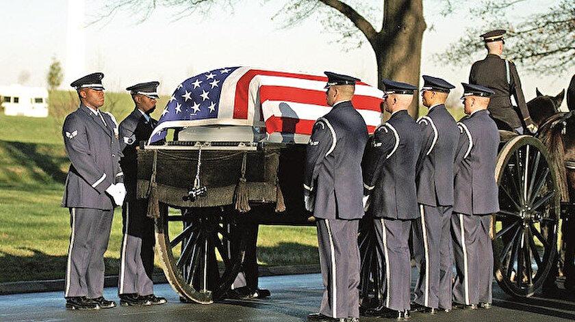 ABD askeri intihar ediyor