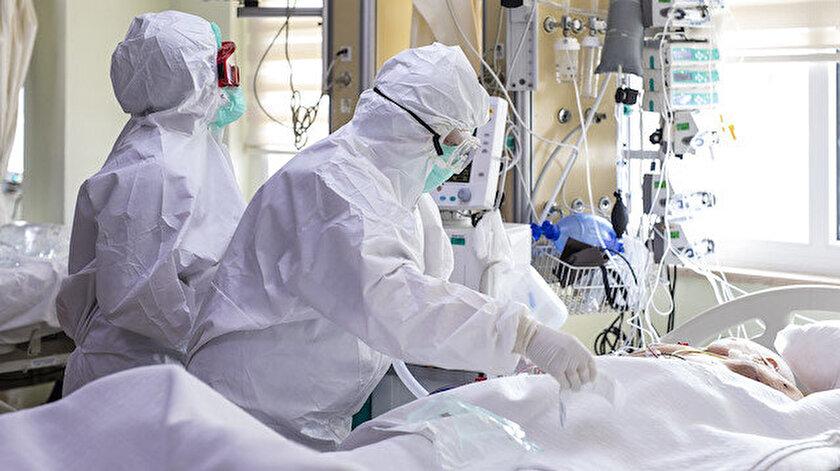 Türkiyenin 24 Haziran koronavirüs tablosu açıklandı