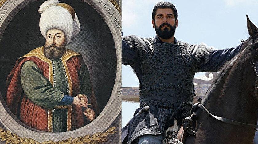 Osman Bey'in çocukları kimler? Bala Hatun'un çocuğu kimdir? Malhun hatunun çocuklarının isimleri neler? Orhan Bey kimdir?