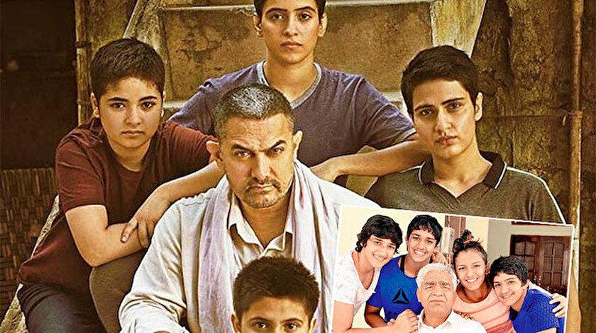 Dangal ne demek? Dangal film konusu ne? Dangal oyuncuları kimler? IMDB puanı kaç? (Aamir Khan kimdir? Geeta Kumari Phogat kimdir?