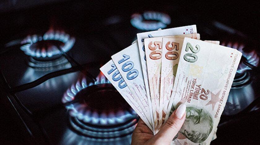 Türkiye 40 ülke arasında doğalgazda en ucuz üçüncü elektrikte ise yedinci sırada