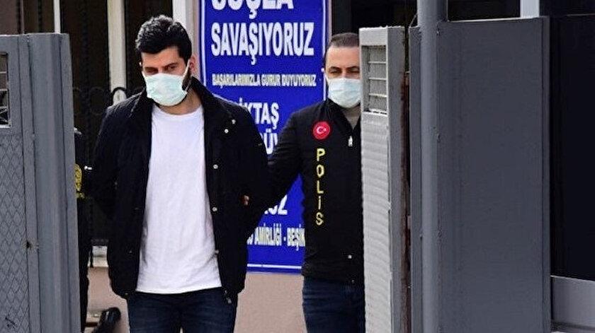 Ünlü oyuncu Ayşegül Çınarın eski sevgilisi Furkan Çalıkoğlu 12 kişiyi bıçakla yaraladı