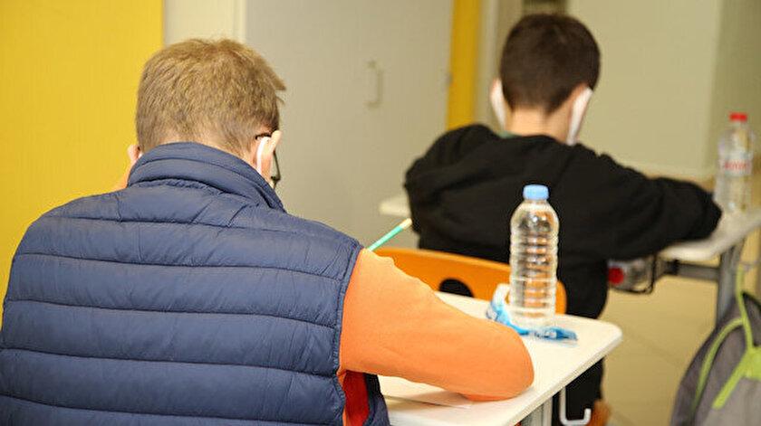 LGS sonuçları açıklandı: MEB Sınav sonuç ekranı