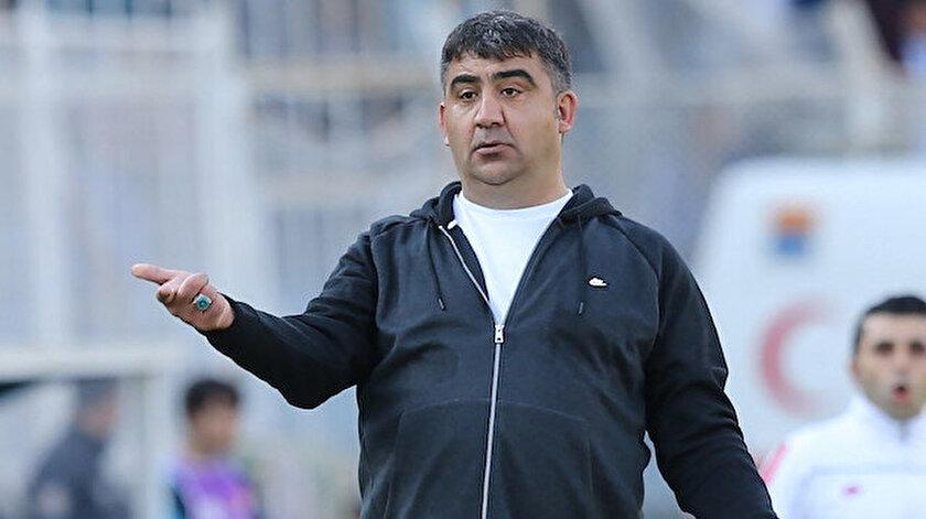Ümit Özattan Fenerbahçeye teknik direktör önerisi