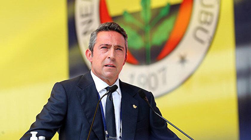 Tecrübeli hoca mesaj yolladı: Fenerbahçeye gelirsem şampiyon oluruz