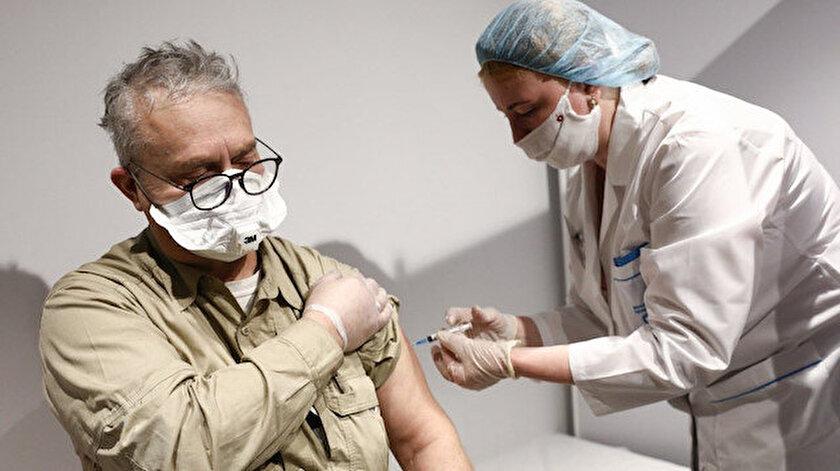 Bidendan Kovid-19un Delta varyantına karşı aşı olma çağrısı: Herkes iki kez düşünmeli