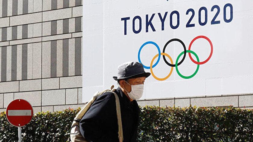 Japonyanın başkenti Tokyoda OHAL ilan edildi