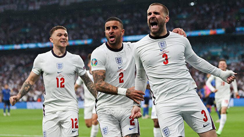 İngiltereden tarihe geçen gol