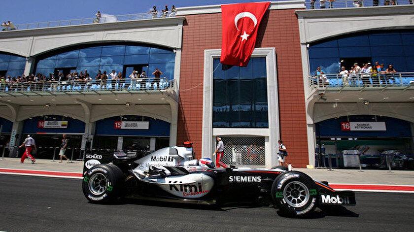 2021 Formula 1 Türkiye bilet fiyatları ne kadar?