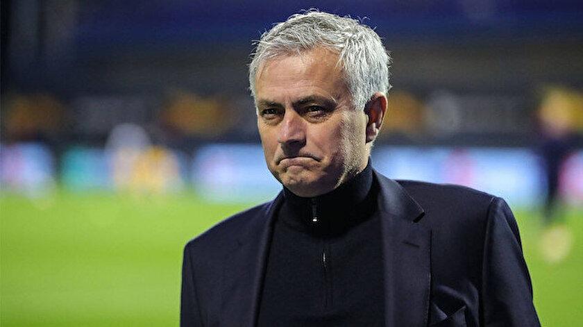 Jose Mourinho EURO 2020nin en iyi oyuncusunu seçti: Hayvani bir performans sergiledi