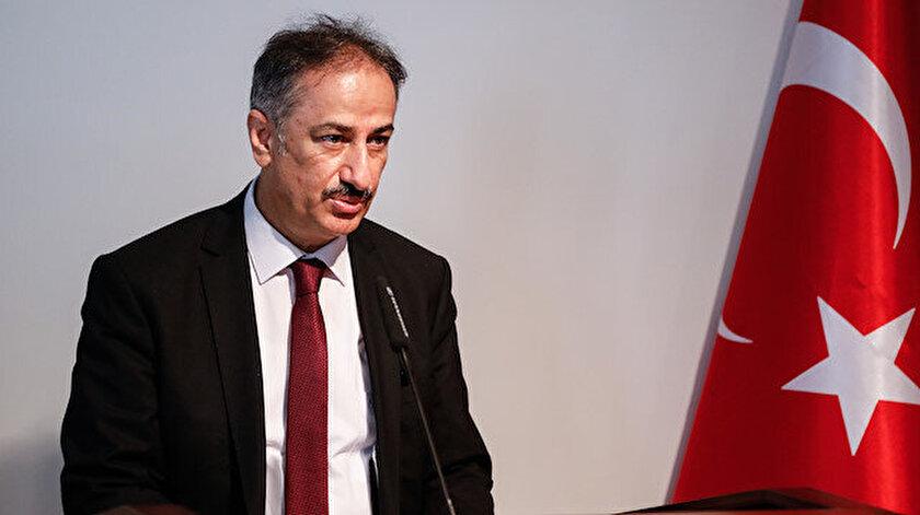 Boğaziçi Üniversitesine yeni rektör ataması