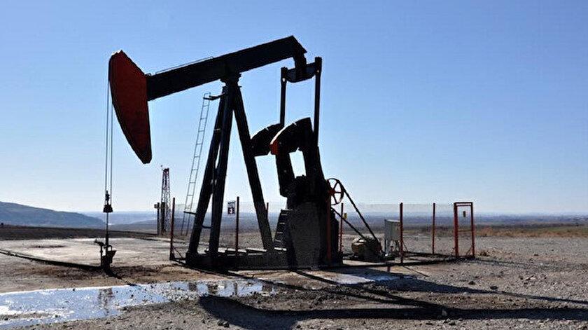 TPnin Adıyamandaki sahada petrol arama ruhsatı süresi uzatıldı