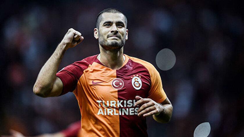 Eren Derdiyok Türkiyeye geri dönüyor: İşte yeni takımı