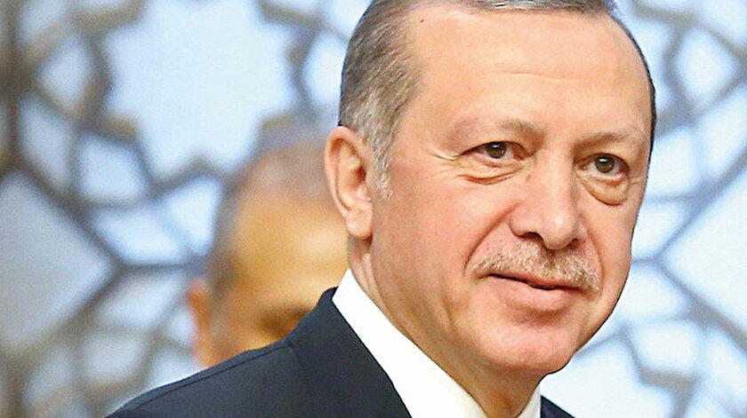 Herkes Cumhurbaşkanı Erdoğanın KKTCden vereceği müjdeyi merak ediyor
