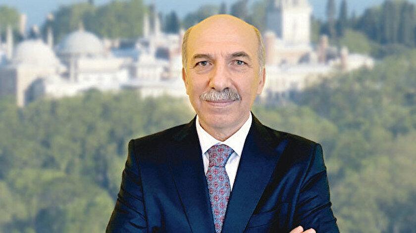 İstanbul 2 Nolu Baro Başkanı Yasin Şamlı: FETÖ mücadelesi 3-5 yılda bitmez