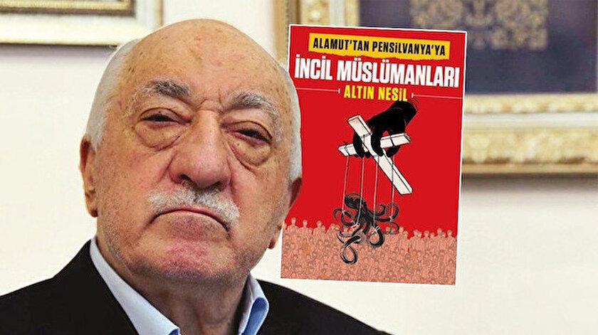 Gülen'in içeriden Hristiyanlaştırma projesi