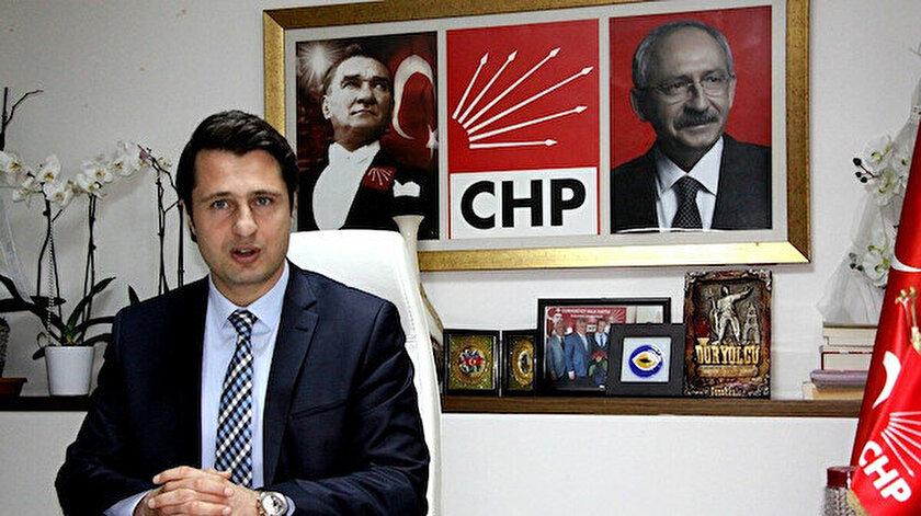 CHPli Deniz Yücel: Demokrasi deyince akla gelen ilk isim Kemal Kılıçdaroğlu