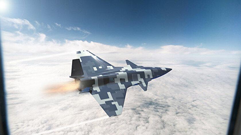 BAYKAR 20 Temmuzu bekleyin diyerek duyurmuştu: İşte insansız uçak sistemi projesinden ilk fotoğraflar