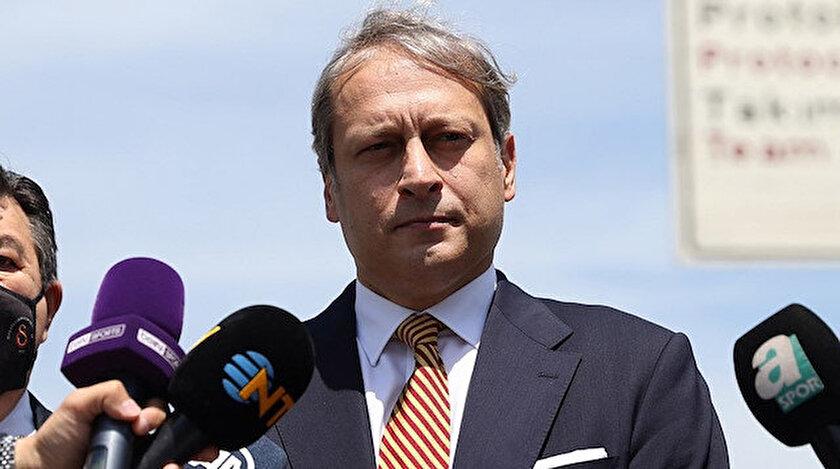 Galatasarayın istediği yıldıza kulüp engeli: Burak Elmas bizzat devredeydi