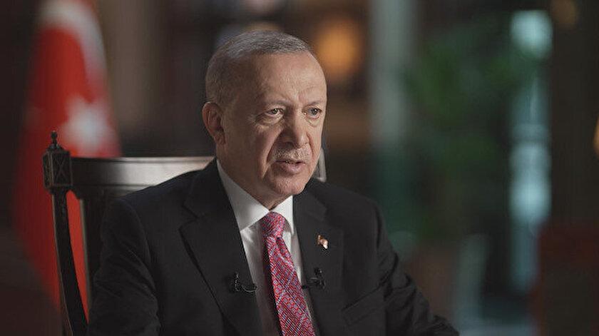 Erdoğan'dan CHP'ye konfor cevabı: Ne zaman vurulacak diye izliyordu