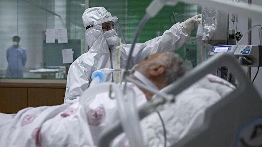 Son Dakika Haberleri: Türkiyenin 21 Temmuz koronavirüs tablosu açıklandı