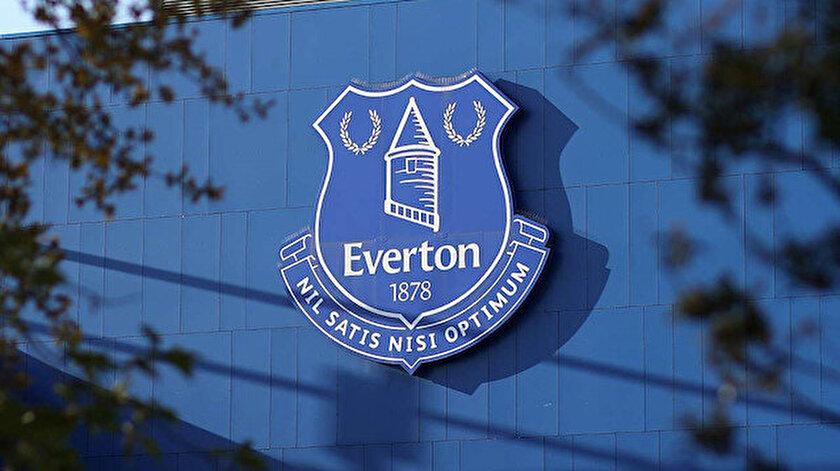 Evertonlı yıldız oyuncu tacizden gözaltına alındı