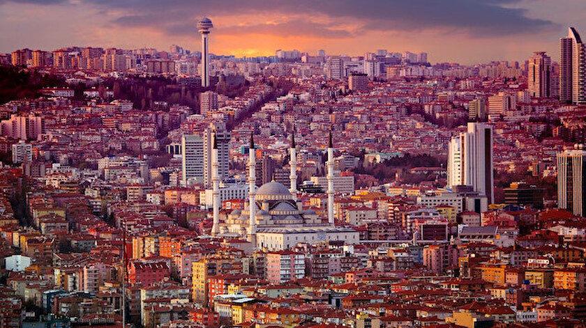 Ankara Büyükşehir Belediyesi 15 adet daire satışa sundu