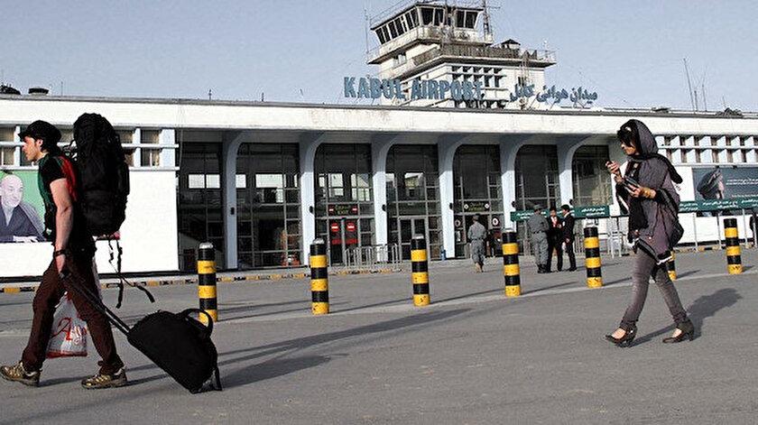 ABDden Afganistan açıklaması: Türkiyenin Kabil Havaalanı güvenliğini sağlaması ABD için hayati önemde