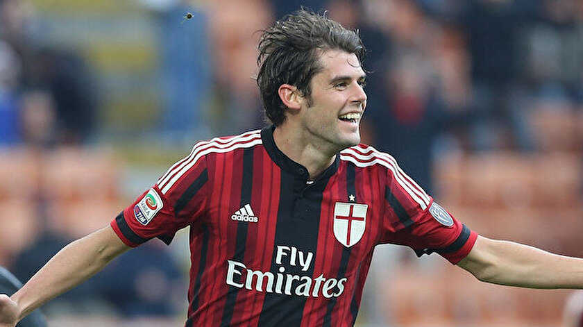 Antalyaspor Andrea Poli transferini bitiriyor