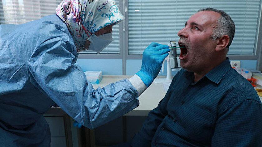 Koronavirüs salgınında son dakika gelişmesi: Vaka sayısı son 10 günde yaklaşık iki kat arttı