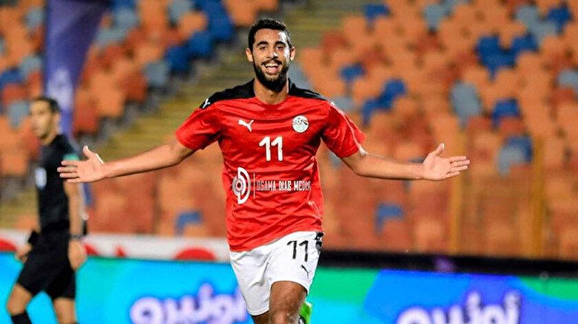 Altay, Mısırlı golcü Ahmed Yasseri transfer ediyor