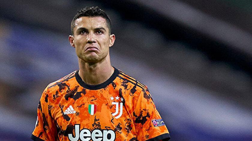 Asla formasını giymem dediği takım Cristiano Ronaldoyu istiyor