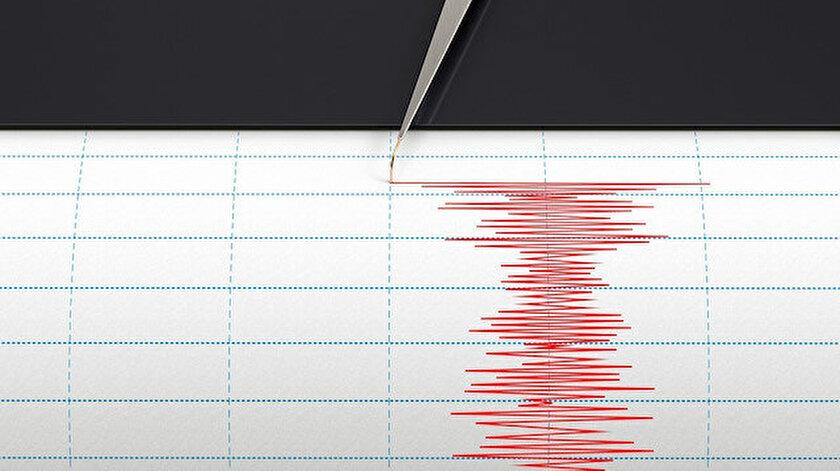 Son dakika: Muğlanın Datça ilçesi açıklarında deprem - AFAD, Kandilli Son Depremler