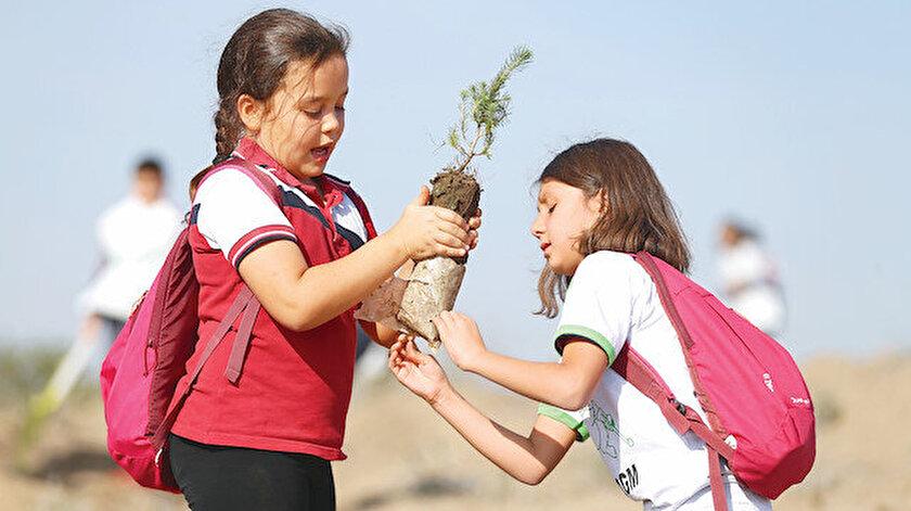 Uğur Okulları Eğitim ve Öğretimden Sorumlu Genel Müdür Yardımcısı Arda Ergez: Tatilde doğayla buluşma zamanı