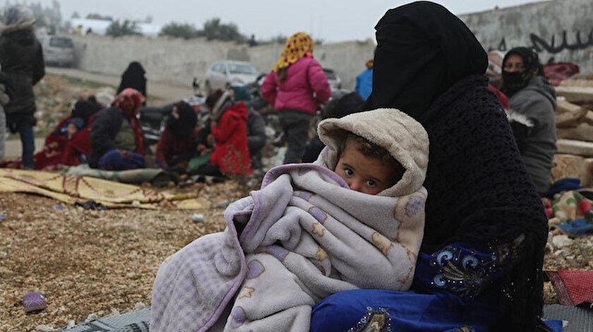 BM Suriye Özel Temsilcisi Pedersen: Suriyede 10 kişiden 9u yoksulluk içinde hayatını sürdürüyor