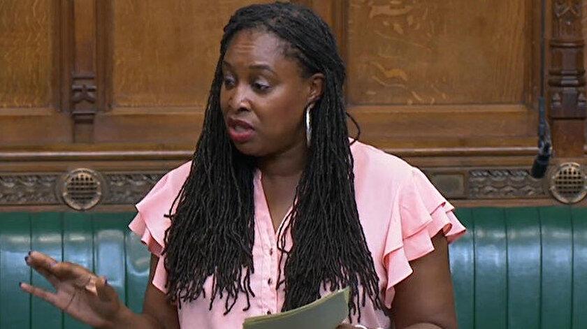 İngilterede Başbakan Johnsonı yalancılıkla suçlayan milletvekili Butler oturumdan kovuldu