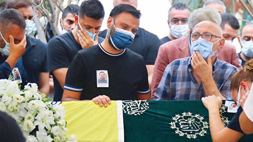Alişan'ın kardeş acısı: Kardeşi Selçuk Tektaş koronavirüsten hayatını kaybetti
