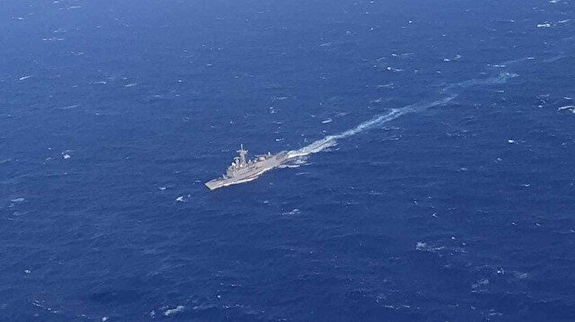 Son dakika haberi: MSB açıkladı, 45 kişinin bulunduğu tekne battı