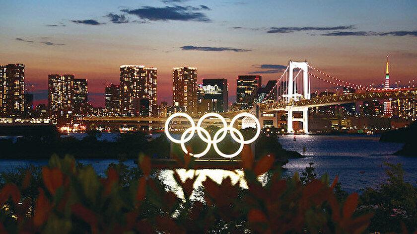 Dünyanın en büyük spor şöleni: 2020 Tokyo Olimpiyatları bugün başlıyor