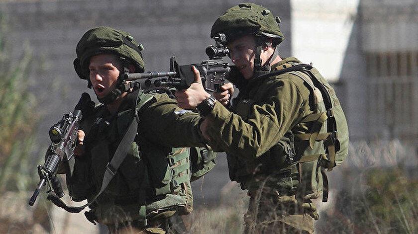 İşgalci İsrail askerlerinin Batı Şeriada yaraladığı Filistinli çocuk hayatını kaybetti