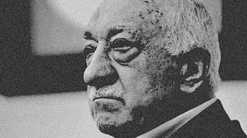 FETÖnün maskesi düşüyor: Fetullah Gülen'in hedefi içeriden Hristiyanlaştırma