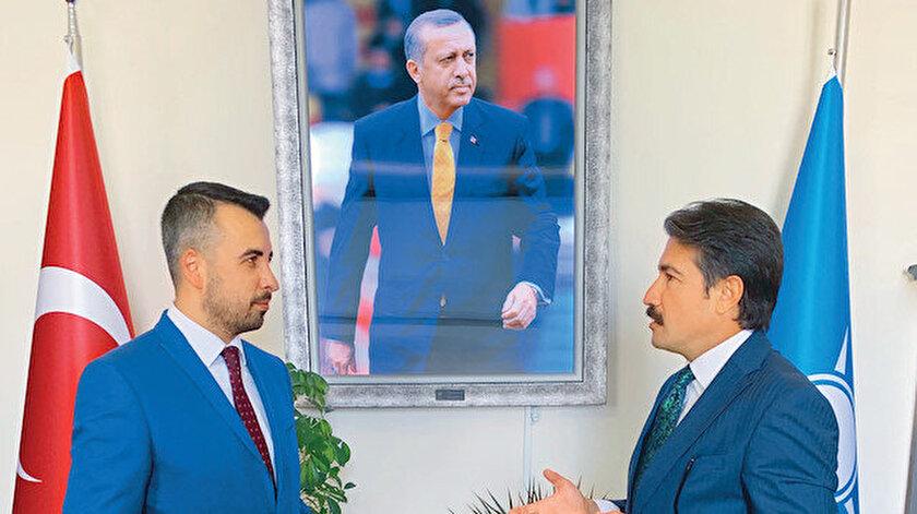 AK Parti Grup Başkanvekili Cahit Özkan: CHP FETÖ'ye çalışıyor