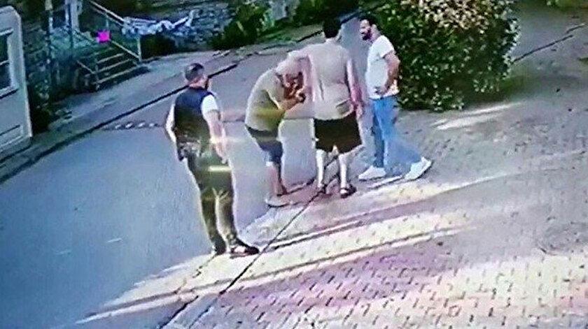 Yaşlı komşusunu dövdüğü için hapis yatan şarkıcı Halil Sezaiden tepki toplayan sözler: Kafam güzeldi tam dövemedim bir dahaki sefere