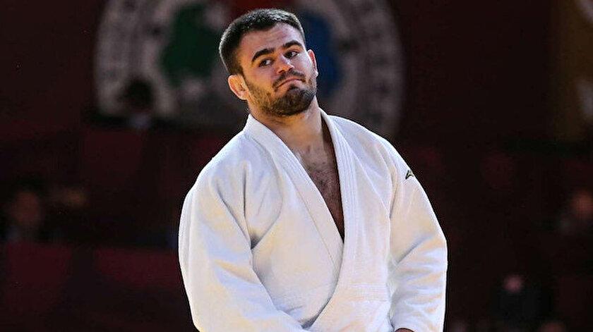 Cezayirli judocu Fethi Nourine, İsrailli rakibiyle eşleşmemek için Tokyo 2020den çekildi
